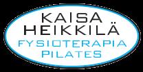 Kaisa_heikkila